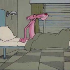 Сезон 2 серия 20 Розовая пантера