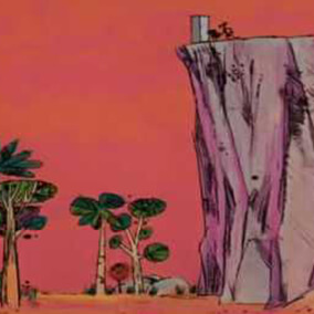 Сезон 2 серия 21 Розовая пантера