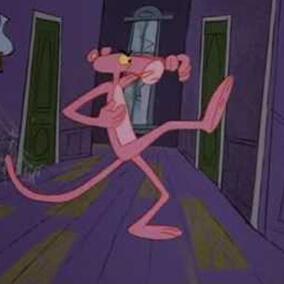Сезон 1 серия 26 Розовая пантера