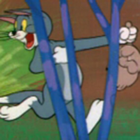 Сезон 5 серия 21 Том и Джерри