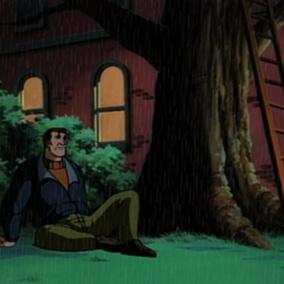 Сезон 1 серия 1 Человек-паук