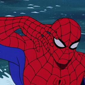 Сезон 1 серия 6 Человек-паук