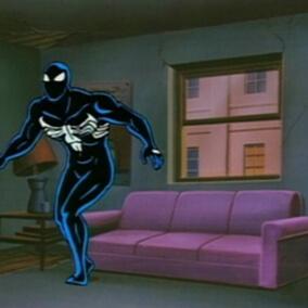Сезон 1 серия 8 Человек-паук