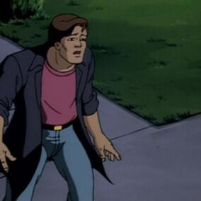 Сезон 2 серия 10 Человек-паук