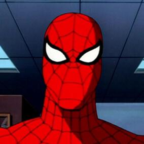 Сезон 2 серия 11 Человек-паук