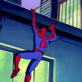 Сезон 2 серия 9 Человек-паук