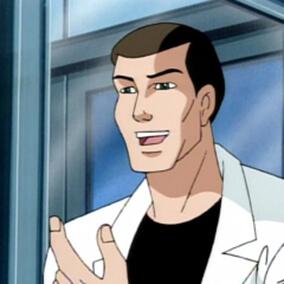Сезон 3 серия 10 Человек-паук