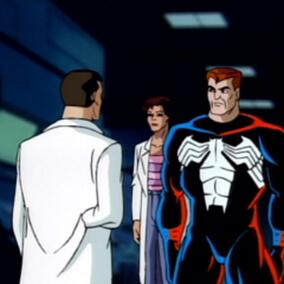Сезон 3 серия 11 Человек-паук