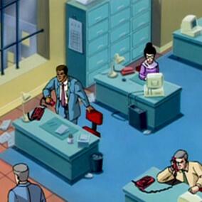 Сезон 3 серия 9 Человек-паук
