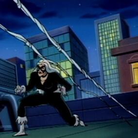 Сезон 4 серия 3 Человек-паук