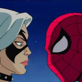 Сезон 4 серия 4 Человек-паук