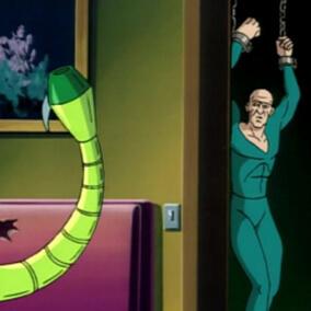Сезон 4 серия 5 Человек-паук