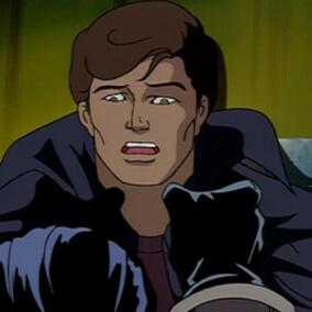 Сезон 4 серия 8 Человек-паук