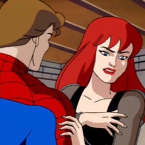 Сезон 5 серия 13 Человек-паук