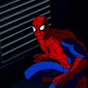 Сезон 5 серия 2 Человек-паук